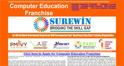 Preview of computereducationfranchisenet.hostgator.co.in