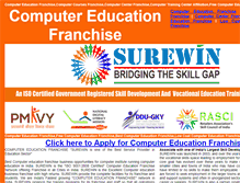 Tablet Preview of computereducationfranchisenet.hostgator.co.in